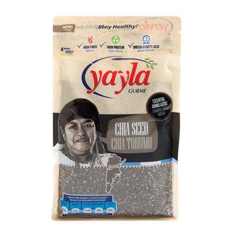 Yayla Gurme Chia Tohumu 500 G