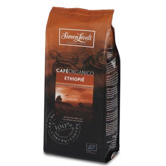 Simon Levelt Organik Kahve Etiyopya 250 G