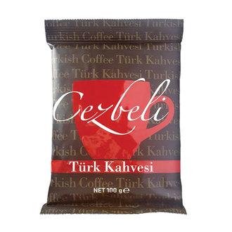 Cezbeli Türk Kahvesi 100 G