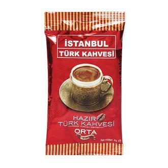 İstanbul Hazır Türk Kahvesi Orta 9 G