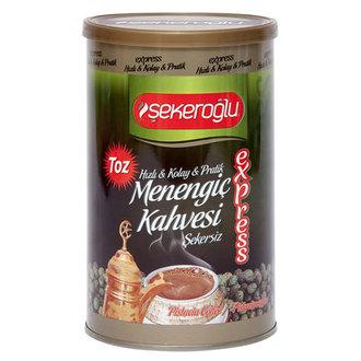 Şekeroğlu Ekspres Menengiç Kahvesi 250 G