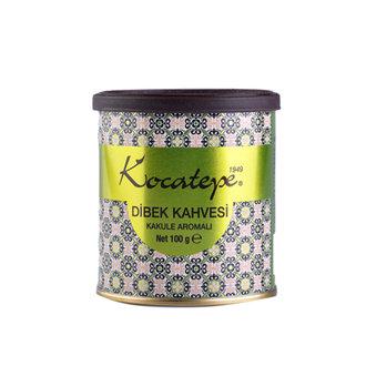 Kocatepe Dibek Türk Kahvesi 100 G