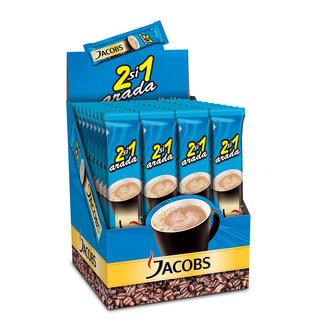 Jacobs 2'Si 1 Arada 14 G
