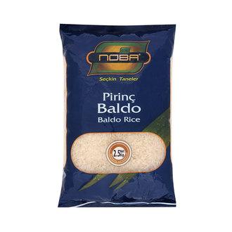 Noba Baldo Pirinç 2,5 Kg