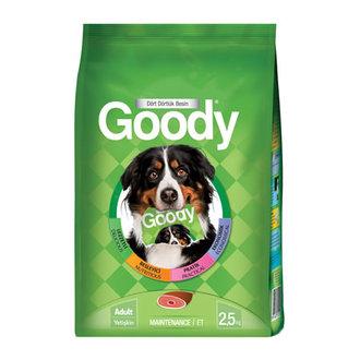 Goody Yetişkin Kuru Köpek Maması 2,5 Kg