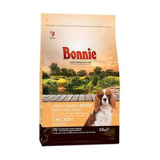 Bonnie Kuru Yavru Köpek Maması 2,5 Kg