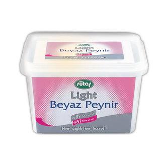 Sütaş Light Beyaz Peynir 700 G