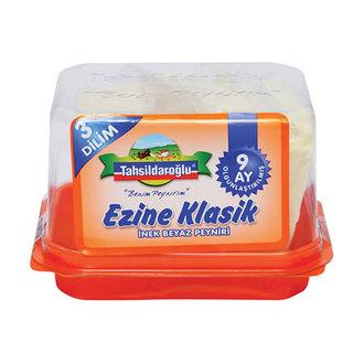 Tahsildaroğlu Ezine Klasik Dilimli Peynir 525 G