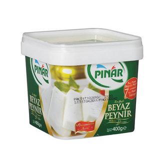 Pınar Tam Yağlı Beyaz Peynir 400 G