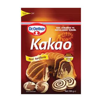 Dr.Oetker Kakao 100 G