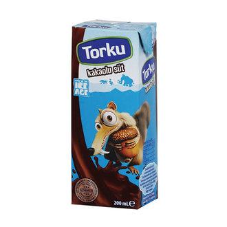Torku Kakaolu Süt 180 Ml
