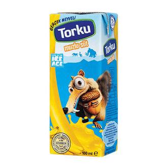 Torku Muzlu Süt 180 Ml