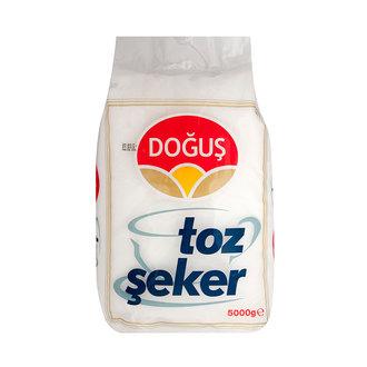 Doğuş Toz Şeker 5 Kg