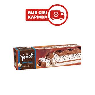 Viennetta Vanilya Çikolata 800 Ml