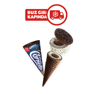 Cornetto Disc Oreo Dondurma 140 Ml