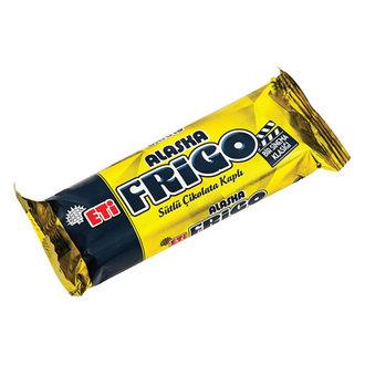 Alaska Frigo Sütlü Çikolata Kaplı 60 G