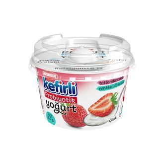 Altınkılıç Kefirli Yoğurt Çilekli 150 G