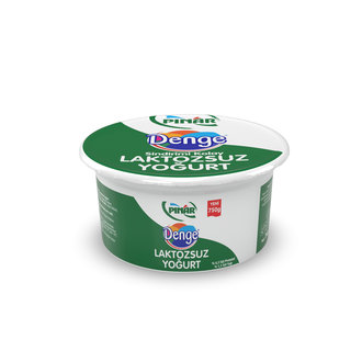 Pınar Laktozsuz Yarım Yağlı Yoğurt 750 G