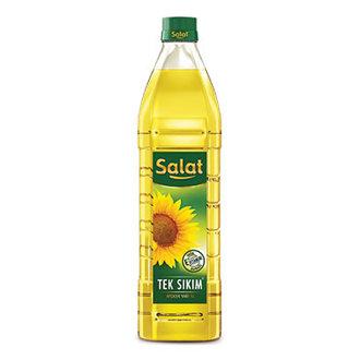 Salat Ayçiçek Yağı 1 L