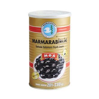 Marmarabirlik Mega Zeytin 800 G 201-230 Ad/kg
