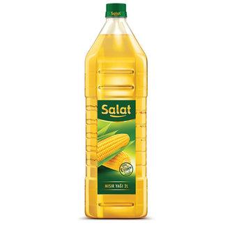 Salat Mısır Yağı 2 L Pet