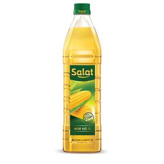 Salat Mısır Yağı 1 L
