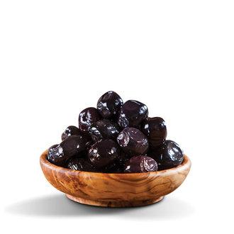 Fora Gemlik Tipi Siyah Zeytin 291-320 Ad/kg