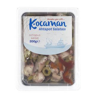 Kocaman Ahtapot Salatası 200 G