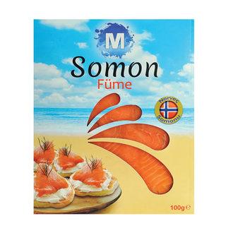 Migros Somon Füme 100 G