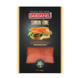 Dardanel Somon Füme 100 G