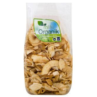 M Life Organik Çıtır Elma Paket (Ort. 150 G)