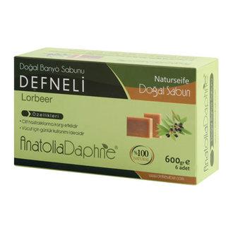 Anatolia Daphne Defneli Doğal Banyo Sabunu 600 G