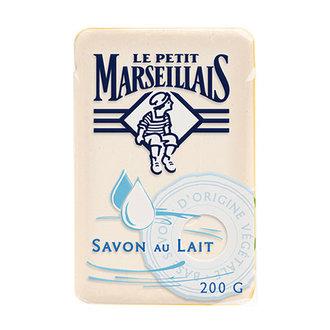 Le Petit Marseillais Kalıp Sabun Süt 200 G