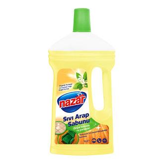 Nazar Sıvı Arap Sabunu Portakal Çiçeği 1 L