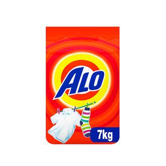 Alo Beyazlar Ve Renkliler İçin Toz Çamaşır Deterjanı 7 Kg