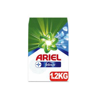 Ariel Plus Febreze Etkili 1.2 Kg 8 Yıkama