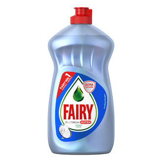 Fairy Platinum Limon Kokulu 500 Ml