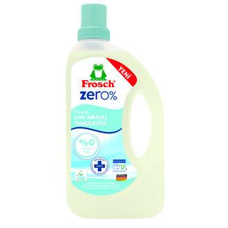 Frosch Zero Çok Amaçlı Temizleyici 750 Ml