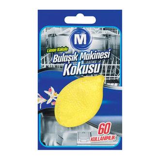 Migros Bulaşık Makinesi Kokusu Limon Kokulu 8 Ml