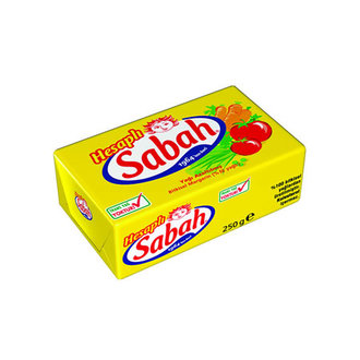 Sabah Margarin 250 G