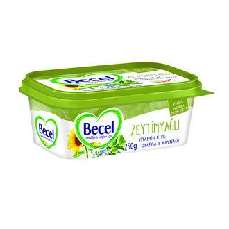 Becel Kase Margarin Zeytinyağlı 250 G