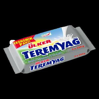 Teremyağ Paket Margarin 3X250 G