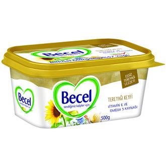 Becel Kase Margarin Tereyağ Keyfi 500 G