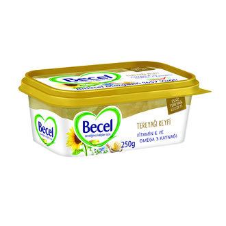 Becel Kase Margarin Tereyağ Keyfi 250 G