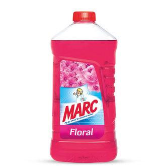 Marc Yoğun Parfüm Yüzey Temizleyici Floral 2,5 L