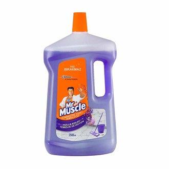 Mr Muscle Yüzey Temizleyici Lavender 2500 Ml