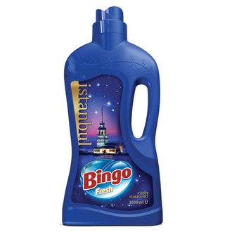 Bingo Yüzey Temizleyici 1 L Fresh İstanbul