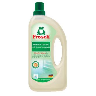Frosch Marsilya Sabunlu Çok Amaçlı Temizleyici 1 L