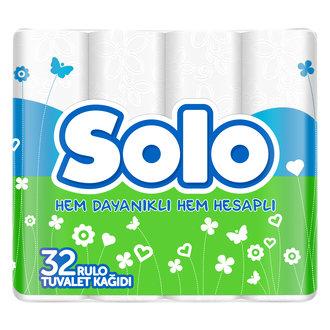Solo Tuvalet Kağıdı 32'li