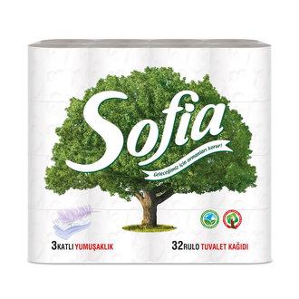 Sofia Tuvalet Kağıdı 32'Li